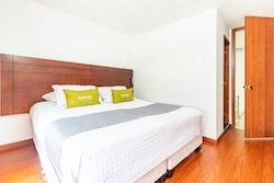 Hotel Ayenda Harrington 63 1089 - Doble - 0