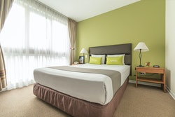 Ayenda La Paz Apart Hotel - Apartamento Familiar - 0