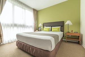 Ayenda La Paz Apart Hotel 0