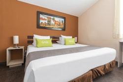 Hotel Ayenda B&B Wasi Airport Lima - Triple - 0