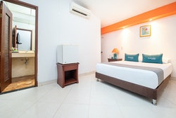 Ayenda Hotel San Juan de Arama - Doble Estándar - 0