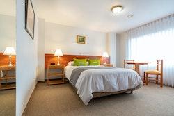 Hotel Ayenda El Campín 1093 - Doble - 0