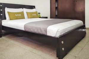 Hotel Ayenda Charmin 1622  - Doble - 0