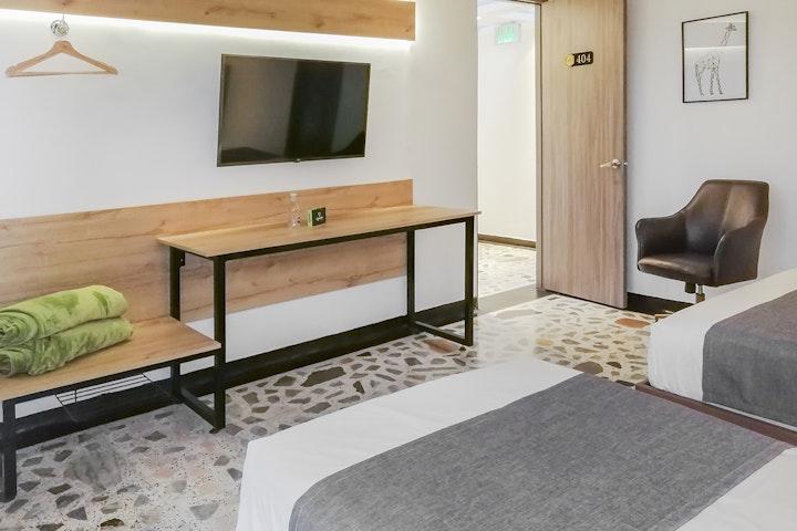 Ayenda 1135 Hotel Go - Twin - 0