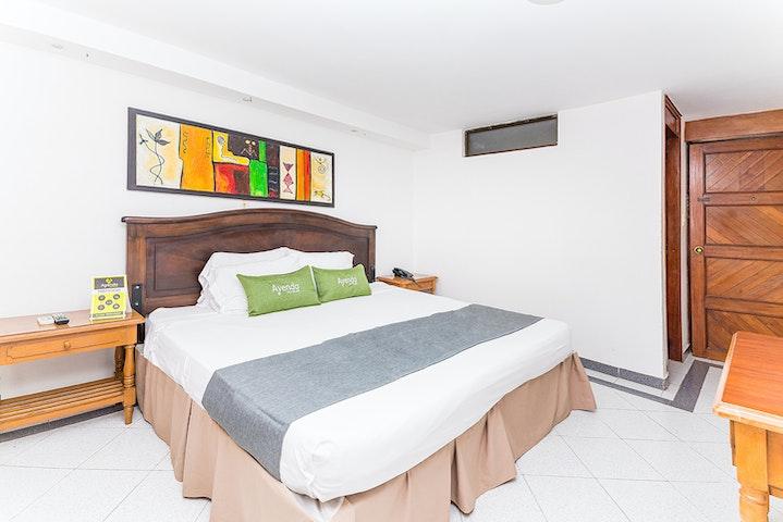 Hotel Ayenda Casa Ballesteros 1318 - Doble - 0