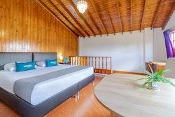 Ayenda Casa Villa Elena - Doble Suite - 0