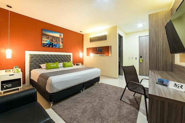 Hotel Ayenda MR 1424 - Doble - 0
