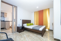 Hotel Ayenda Olimpa 1144 - Doble - 0