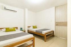 Hotel Ayenda Palm Bay 1611 - Habitación Twin - 0