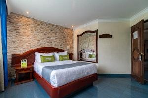 Hotel Ayenda Palacio Real 1084 - Doble - 0