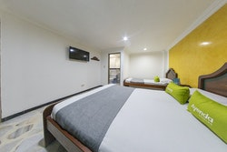 Hotel Ayenda Hyntiva 1011 - Triple - 0