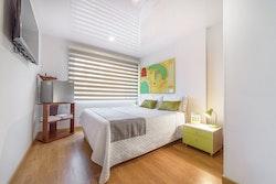 Ayenda 1032 Titas House - Doble - 0