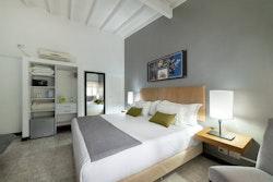 Ayenda 1229 Hotel Aromax del Campestre - Doble - 0