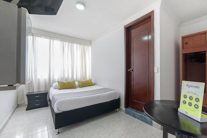 Ayenda 1030 Elegant Suites - Doble - 0