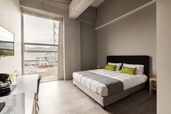 Ayenda 1041 Arena Suites - Doble - 0