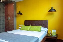 Ayenda 1246 3H Hotel - Doble - 0
