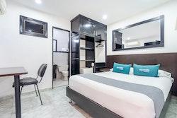 Ayenda hotel 999 - Doble superior - 0