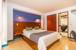 Hotel Ayenda Casa Real 93 1085 - Suite Junior - 0
