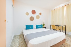 Hotel Ayenda Casa de Pinos Sede Cabecera 1522 - Doble Superior - 0