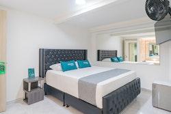 Hotel Ayenda Urbano 70 1261 - Doble Superior - 0