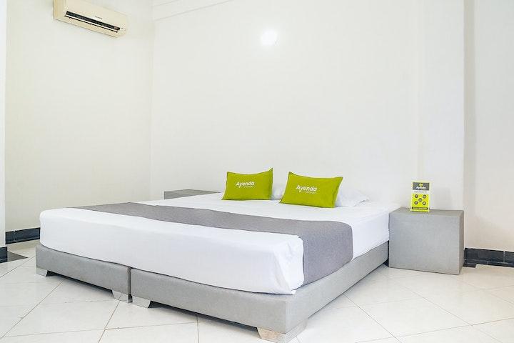 Hotel Ayenda Castillo Resort 1613 - Doble  - 0