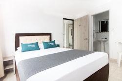 Hotel Ayenda Pradera Plaza 1146 - Doble Estandar - 0