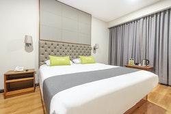Hotel Ayenda Candamo - Suite Deluxe - 0
