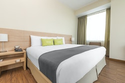 Del Prado Hotel - Doble - 0
